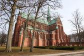 Doberan の修道院 — ストック写真