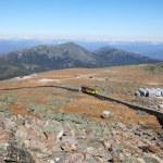 View from Mount Washington — Stock Photo #25761123