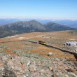 View from Mount Washington — Stock Photo