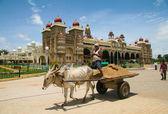 Mysore — Stock Photo