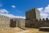 Moriska slottet i sesimbra — Stockfoto