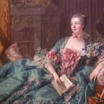 ������, ������: Marquise de Pompadoure