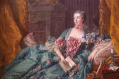 Marquise de Pompadoure — ストック写真