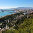 Malaga — Stock Photo #36705391