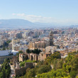 Malaga — Stock Photo #36705415