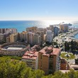 Malaga — Stock Photo #36705451