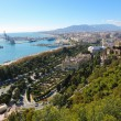Malaga — Stock Photo #36705467