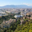 Malaga — Stock Photo #36705471