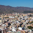 Malaga — Stock Photo