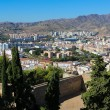 Malaga — Stock Photo #37142971