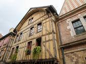Bourgogne — Stock Photo