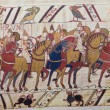 Bayeux tapestry — Stock Photo #38267865