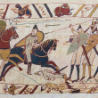 Bayeux tapestry — Stock Photo #38267867