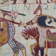 Bayeux tapestry — Stock Photo #38267903