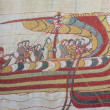 Bayeux tapestry — Stock Photo #38267921