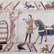 Bayeux tapestry — Stock Photo #41285673