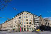Hamburg hauptbahnhof — Stockfoto