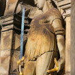 Lady Justice — Stock Photo #43256767
