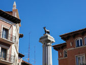 Teruel — Stock Photo