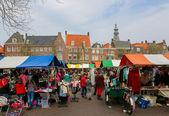 Middelburg — Stock Photo