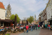 Middelburg — Stok fotoğraf