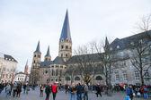 Bonn — Stockfoto