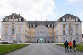 Schloss Augustusburg — Foto de Stock