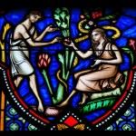 Adam and Eve — Stock Photo #47975987