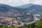 Bilbao — Stock Photo