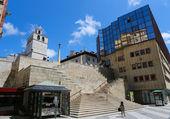 Santander — Foto Stock