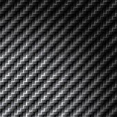 текстуры карбона, связанный поперек волокон фона eps10 — Cтоковый вектор