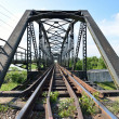 Bridge of Train track — Stock Photo #13923856