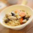 Claypot rice — Stock Photo