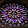 Saint Denis gothic cathedral,Paris, France — Stock Photo