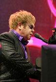 Elton John — Stock Photo