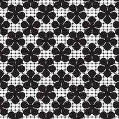 Papel de parede floral. sem emenda — Vetor de Stock