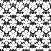 Floral wallpaper. Seamless — Stock vektor