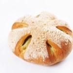 pão acabado de cozer — Foto Stock