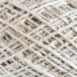 Stock Photo: Texture Of Twine Hank