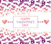 Valentine day1.cdr — Stockvector