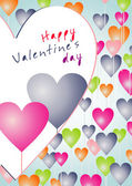Valentine day4.cdr — Vector de stock
