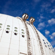 Stockholm Globe Arena — Stock Photo