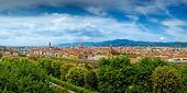 Florence (Firenze) Italy — Zdjęcie stockowe