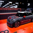 Mini John Cooper Works GP concept — Stock Photo