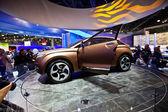 Lada xray concept-car — Photo