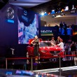 Постер, плакат: World premiere of Mazda 6