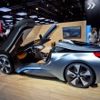 bmw concept spyder i8 — Stock Photo