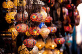 Grand Bazaar in Istanbul, Turkey — Stock Photo