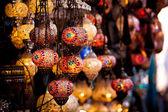 Grand Bazaar in Istanbul, Turkey — Stock Photo