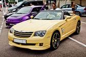 "International Motor show ""Autoexotica 2013"" — Photo"